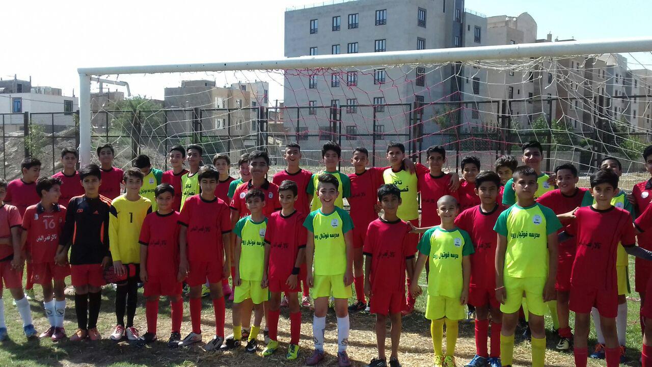باشگاه روما